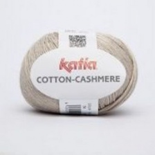 Cotton - Cashemere (90% хлопок, 10% кашемир) - 155м / 50г