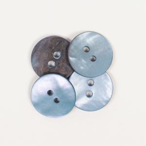 Пуговицы голубые мебельные ткани в розницу в перми купить